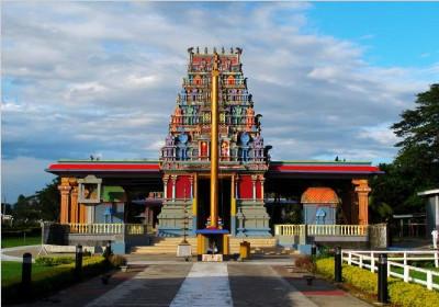 印度湿婆斯瓦米寺