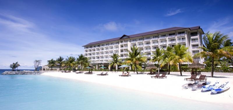 帕劳老爷大酒店 Palau Royal Resor
