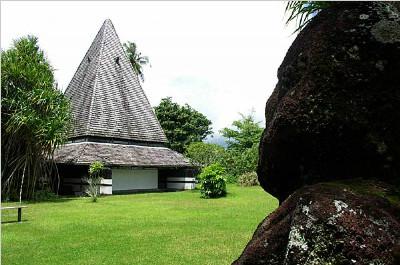 保罗•高更博物馆 Paul Gauguin Museum