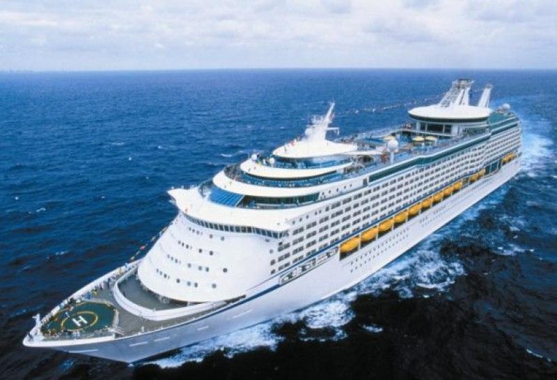 <皇家加勒比海洋航行者号>香港-厦门1晚2天邮轮体验之旅