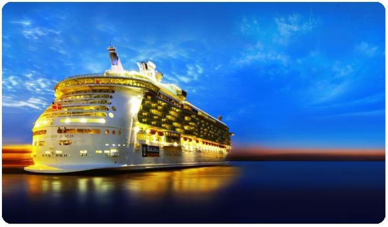 <皇家加勒比邮轮海洋水手号>上海-济州-上海3晚4天游