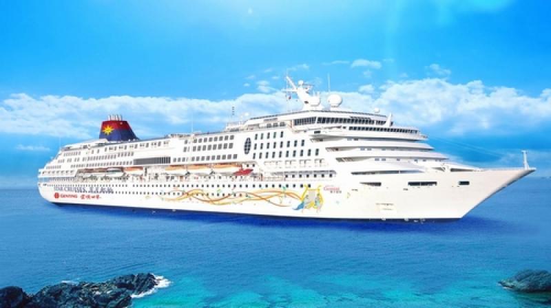 <丽星邮轮双子星号>新加坡-槟城-兰卡威-新加坡4天3晚(第三人免船票)