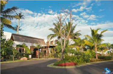 毛里求斯娜古拉酒店laguna