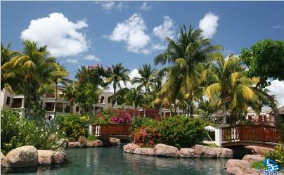 毛里求斯希尔顿酒店 Hilton Mauritius