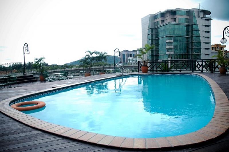 东方酒店Sabah Oriental Hotel