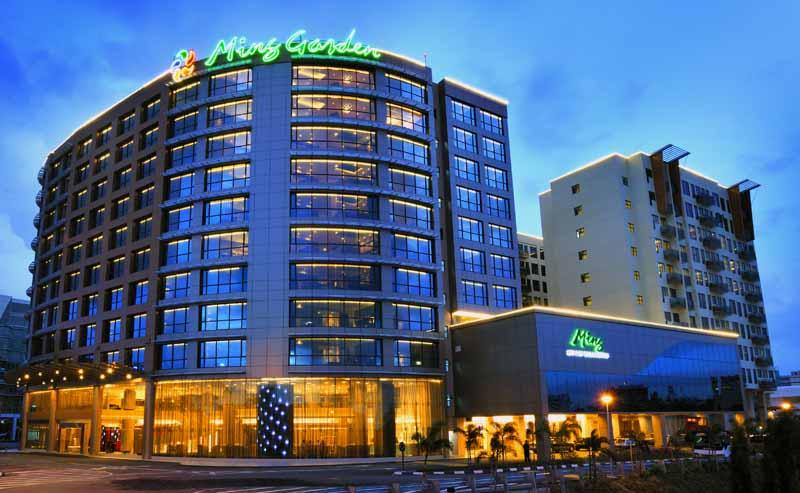 元明酒店Ming Garden Hotel