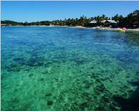 斐济8天5晚超值心动之旅