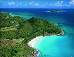 塞舌尔普拉兰岛柏嘉雅+马埃岛柏嘉雅布瓦龙双岛游