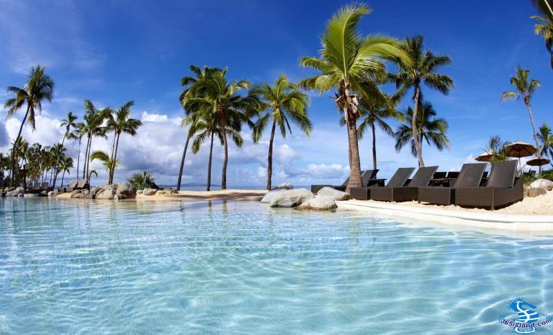 斐济8天6晚自由行—喜来登+希尔顿