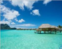 波拉波拉珍珠海滩度假村Bora Bora Pearl Beach Resort and Spa