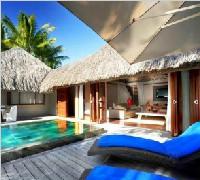 波拉波拉艾美酒店 Hotel Le Meridien Bora Bora