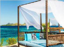 斐济8天5晚五星奢华享受之旅