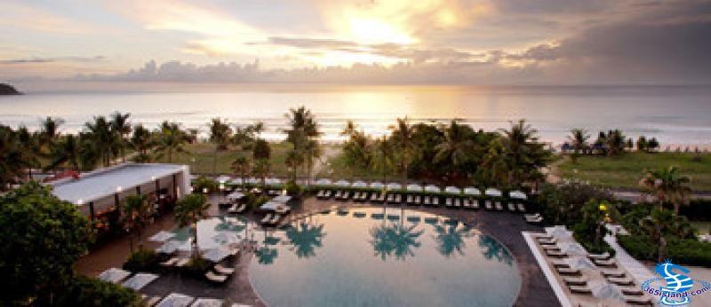 普吉岛5天4晚自由行-感受奢华区域,享受品牌悦榕庄Banyan Tree Phuket