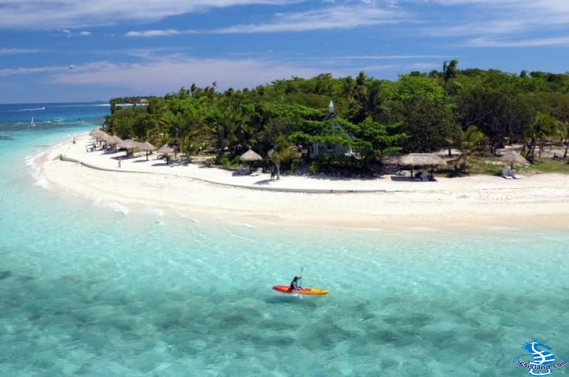 金银岛度假村Treasure Island Resort