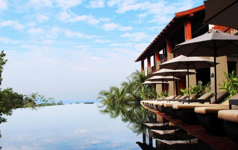 普吉岛5天4晚自由行-感受奢华品牌悦榕庄Banyan Tree Phuket