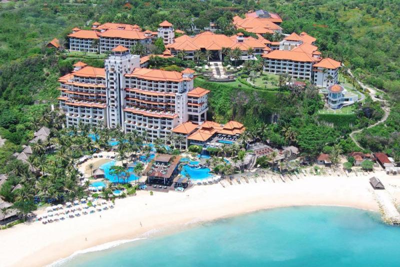 巴厘岛日航酒店Nikko Bali Resort and Spa
