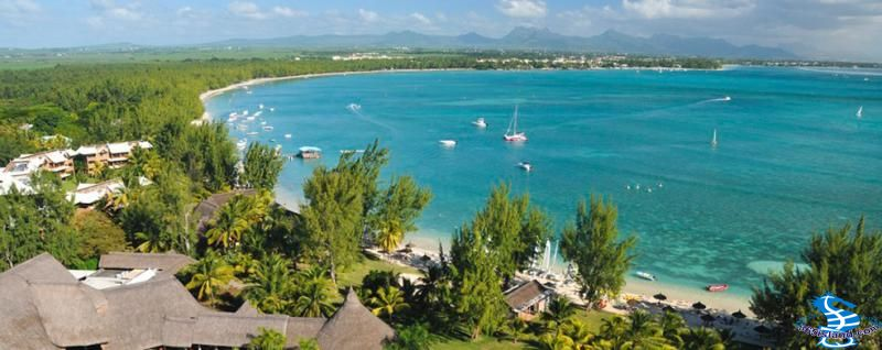 毛里求斯康隆尼度假村9天7晚自由行