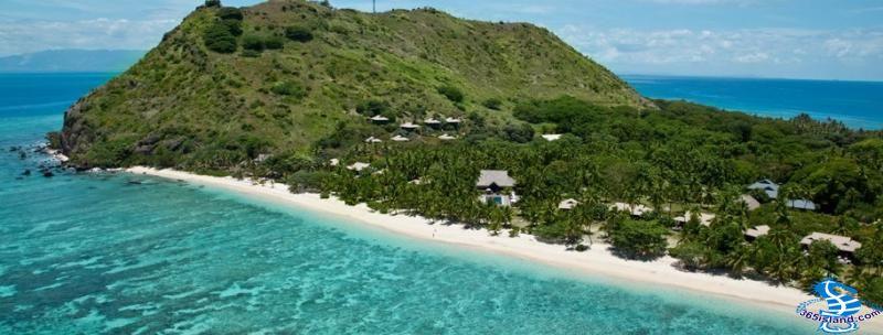 斐济8天5晚自由行—沃莫岛+本岛希尔顿