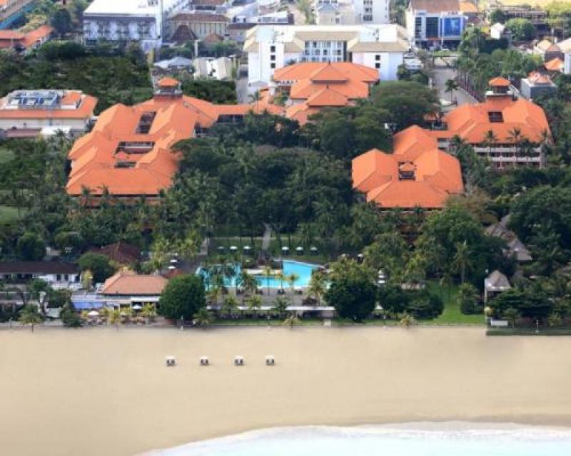 华美达槟宕度假酒店 Ramada Bintang Bali Resort