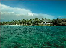 斐济风情8天6晚梦想之旅—本岛香格里拉