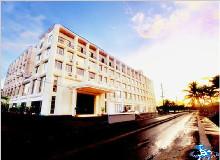 帕劳假日酒店 PALAU VACATION HOTEL