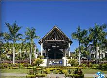 雷迪森度假村Radisson Blu Resort Fiji Deanarau Island