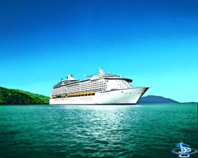 <皇家加勒比海洋航行者号>香港-厦门-济州-长崎-香港8天7晚游