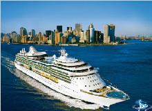 <皇家加勒比海洋航行者号>香港-三亚-真美-香港4晚5天国庆欢乐游