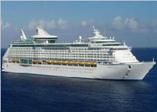 <皇家加勒比海洋航行者号>香港-厦门-冲绳-香港6天5晚赏秋之旅