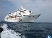 <丽星邮轮双子星号>新加坡-马六甲-新加坡3天2晚(单船票)