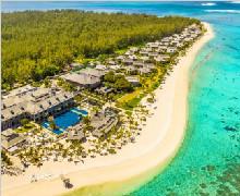 毛里求斯瑞吉度假村 The St. Regis Mauritius Resor
