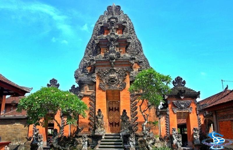 玩转巴厘岛六天四晚超值优质之旅(限量抢购,独家特惠)