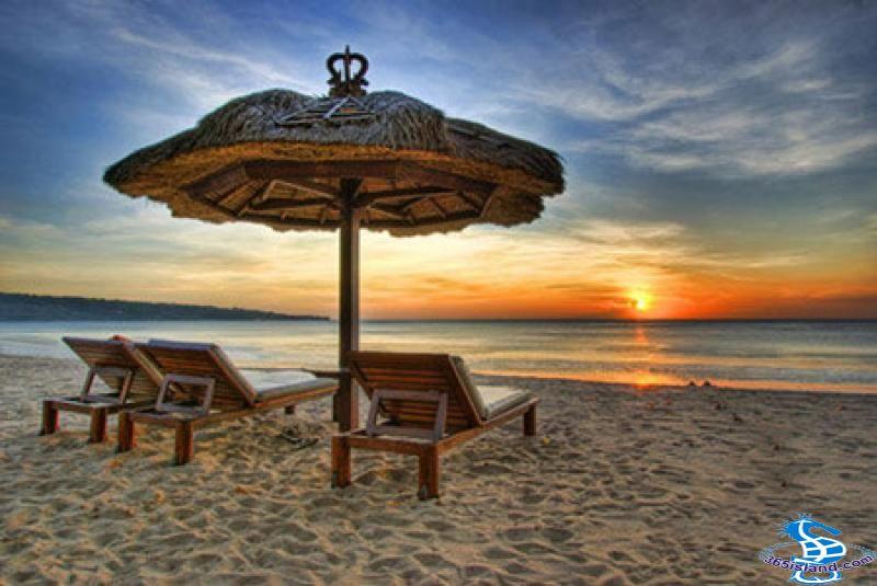 【珊瑚之旅】巴厘岛五天四晚浪漫游(GA直飞+2晚当地五星私人沙滩酒店)